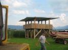 2007 08. 04.-11. Aufbau